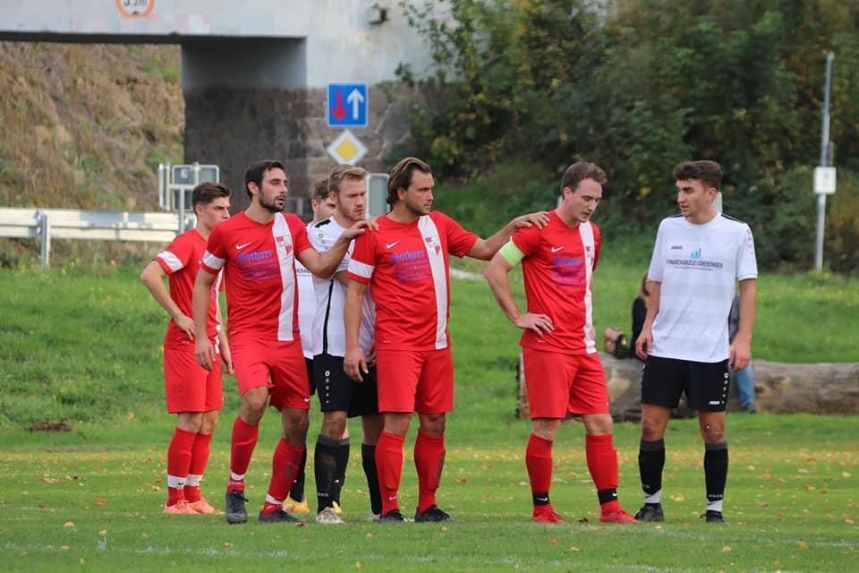 FC Vogtsburg - SV Bombach